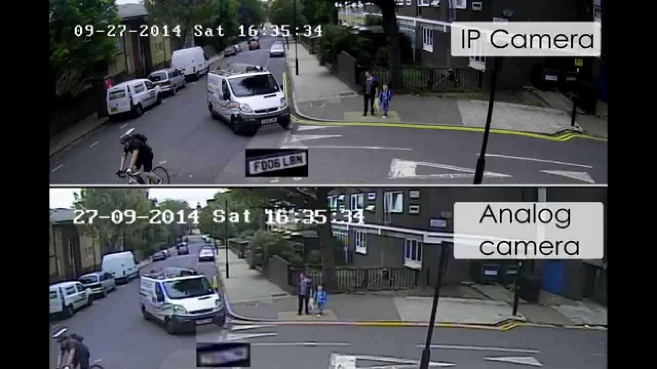 Anda Pilih Mana: Kamera CCTV Analog atau IP Camera ...