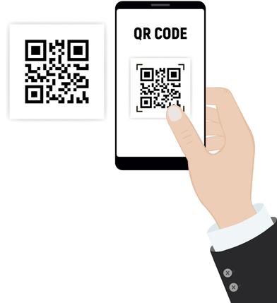 Interactive Qris Satu Qr Code Untuk Semua Payment